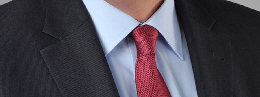 5 TIE KNOTS EVERY MAN SHOULD KNOW