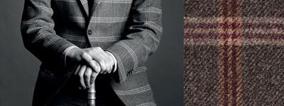 DRESSING THE MODERN GENTLEMAN: A HOW-TO