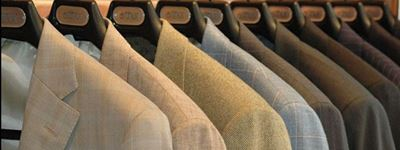 PROPER MAINTENANCE TIPS FOR YOUR SUITS