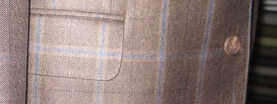 WHAT TO LOOK FOR IN A WELL-MADE SUIT