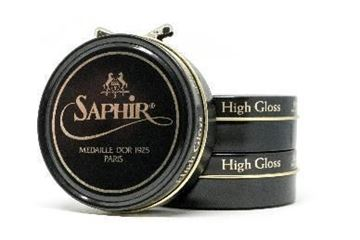 Saphir Médaille D'Or 1925 Pâte de Luxe wax polish - 50 ml