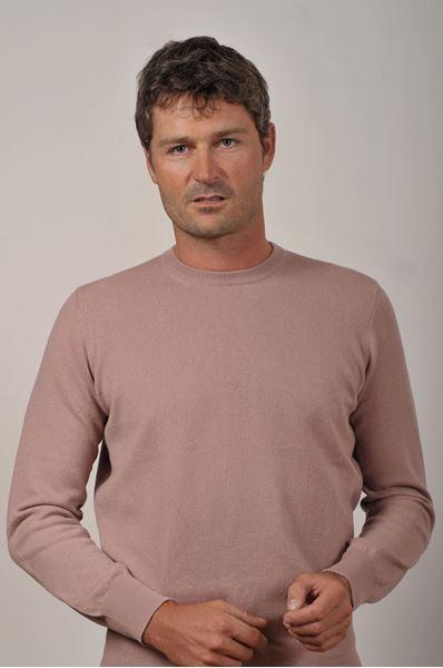 Image sur Custom  100% Cashmere  Sweater - Cesare