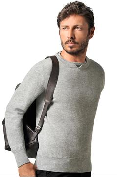Paolamela Custom 100% Cashmere Sweater - Ettore