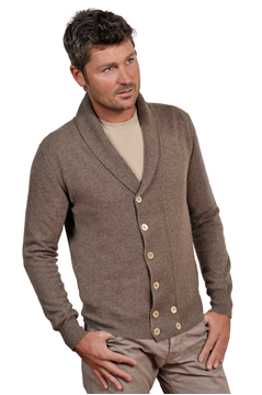 Paolamela Custom-made sweater 100% cashmere made in Italy - Matteo