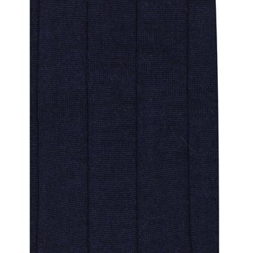 Marcoliani Milano navy cashmere and silk blend socks