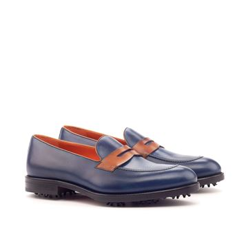 Arthur MTO Custom golf shoes 3175 loafers