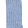 Marcoliani Milano light blue cashmere blend socks