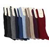 Marcoliani Milano charcoal cashmere blend socks