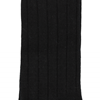 Marcoliani Milano black cashmere blend socks