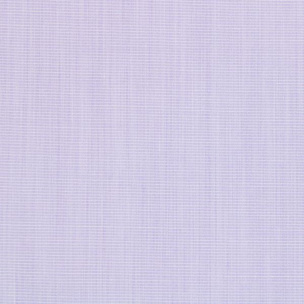 Lavender end-on-end shirt fabric G336