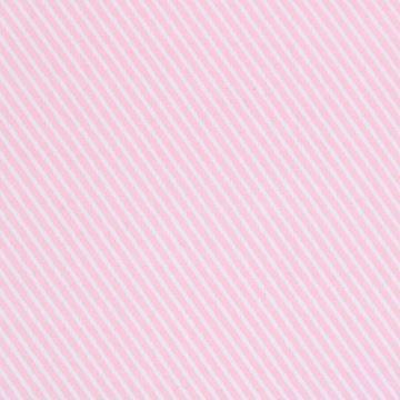 Solid Pink Twill shirt fabric L47