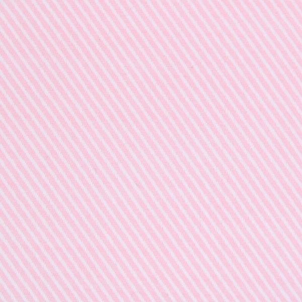 Solid Pink Twill shirt fabric L47