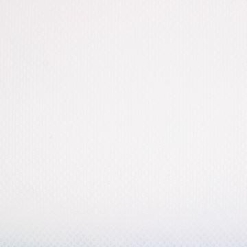 White Dressy Tone-on-Tone shirt fabric L50