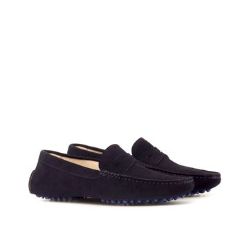 Custom Driving Loafer - 3788